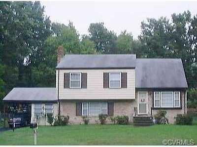 Chesterfield Single Family Home For Sale