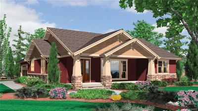 Bumpass Single Family Home For Sale: 93b Mill Run