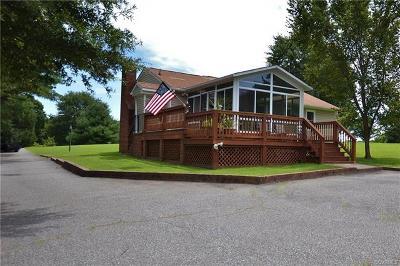 Aylett Single Family Home For Sale: 125 Manquin Drive