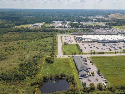 Prince George Commercial For Sale: Waterside Drive