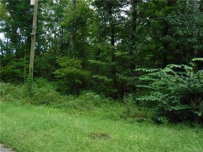 Henrico County Residential Lots & Land For Sale: 7053 & 7047 Wildwood Street