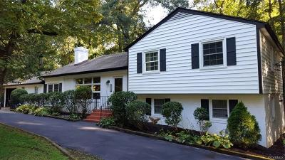 Richmond Single Family Home For Sale: 10505 Walbrook Drive
