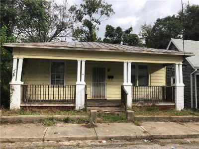 Petersburg Single Family Home For Sale: 13 Ross Court
