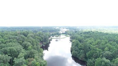 Henrico Residential Lots & Land For Sale: 8330 Osborne Turnpike