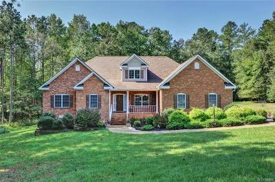 Chesterfield Single Family Home For Sale: 12408 Wynnstay Court