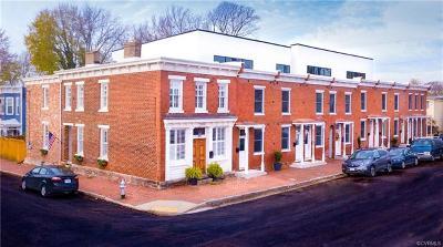Richmond Single Family Home For Sale: 2511 O Street