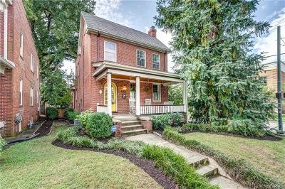 Richmond Single Family Home For Sale: 3433 Floyd Avenue
