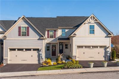 Chesterfield Condo/Townhouse For Sale: 10613 Braden Parke Drive #GB