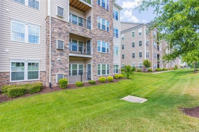 Chesterfield County Condo/Townhouse For Sale: 14000 Briars Circle #202