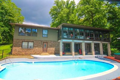 Single Family Home For Sale: 1472 Laurel Point Road
