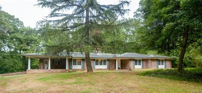 Richmond Single Family Home For Sale: 3711 East Old Gun Road