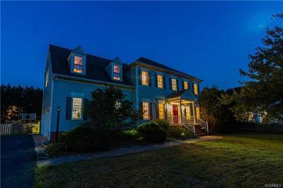 Glen Allen Single Family Home For Sale: 10541 Farm Meadow Drive