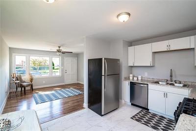 Richmond Single Family Home For Sale: 5322 Stokes Lane