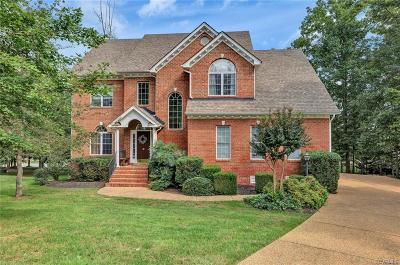 Chesterfield County Single Family Home For Sale: 16806 Jennway Court