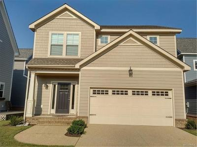 New Kent Single Family Home For Sale: 7739 Broadstairs Lane