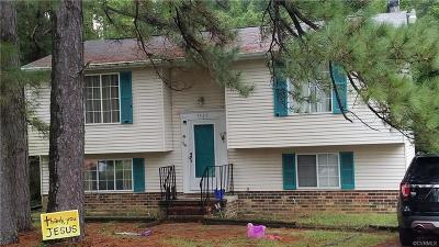 Chesterfield County Rental For Rent