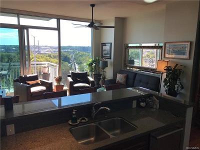 Richmond Rental For Rent: 301 Virginia Street #U906
