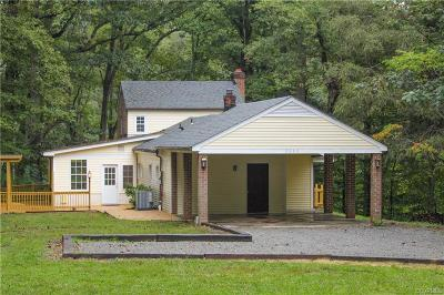 Henrico County Single Family Home For Sale: 2680 Lacywood Lane