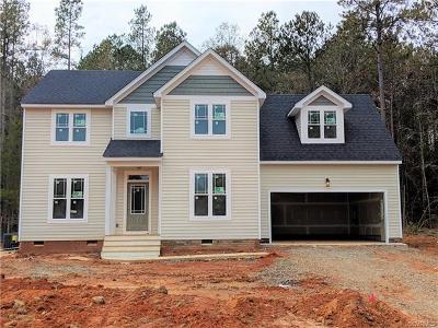 Chesterfield County Single Family Home For Sale: 12025 Haggis Terrace