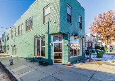 Richmond VA Multi Family Home For Sale: $725,000