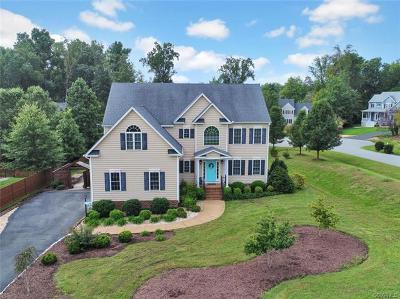 Chesterfield County Single Family Home For Sale: 16413 Appletree Court