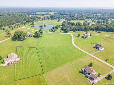 Powhatan Residential Lots & Land For Sale: 3307 Colston Court
