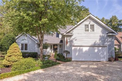 Glen Allen Single Family Home For Sale: 4724 Squaw Valley Court
