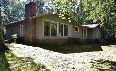 Aylett Single Family Home For Sale: 307 East Cherry Hill Circle