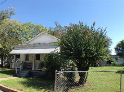 Richmond Single Family Home For Sale: 21 Broad Rock Road