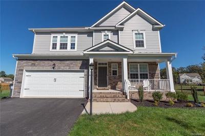 Ashland Single Family Home For Sale: 13262 Slayden Circle
