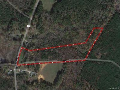 Brunswick County Land For Sale: Pairs Drive