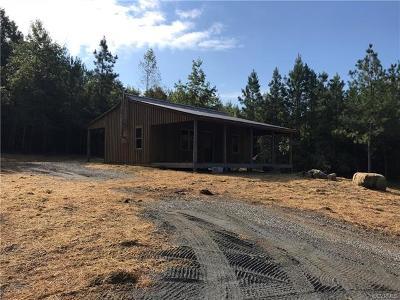 Dinwiddie County Residential Lots & Land For Sale: 8023 Hobbs Mill Road