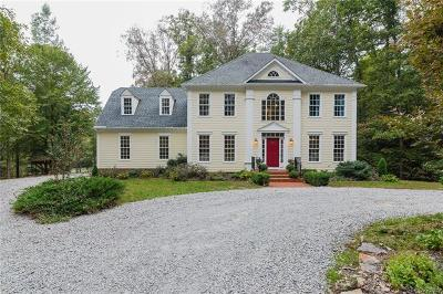 Goochland Single Family Home For Sale: 5695 Matthews Road