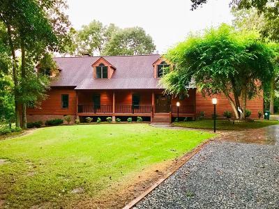 Lancaster Single Family Home For Sale: 1475 Avis Trail