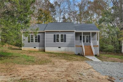 Single Family Home For Sale: 2756 Trenholm Road