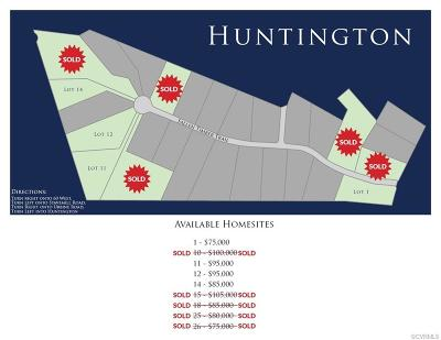 Powhatan Residential Lots & Land For Sale: 1612 Fallen Timber Trail