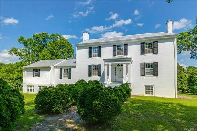 Hanover County Single Family Home For Sale: 20618 Green Bay Road