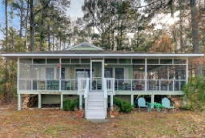 Single Family Home For Sale: 1014 Salisbury Park Road