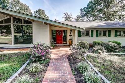 Glen Allen Single Family Home For Sale: 15262 Abner Church Road
