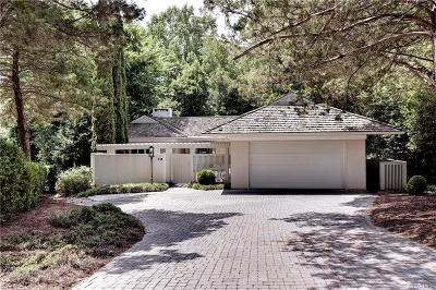 Williamsburg Single Family Home For Sale: 314 Indian Springs Road