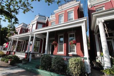 Richmond Single Family Home For Sale: 3110 East Broad Street