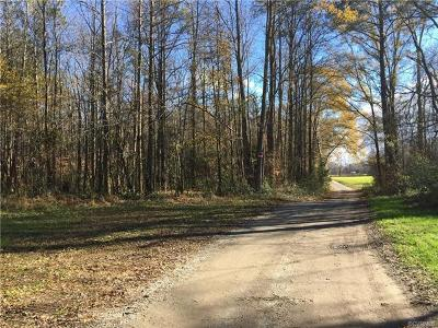 Hanover County Residential Lots & Land For Sale: Tbd Hope Haven Drive