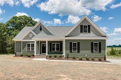Goochland County Single Family Home For Sale: 3741 Boundary Run Road