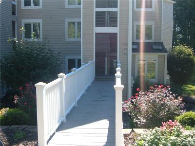 Chesterfield Condo/Townhouse For Sale: 102 Water Pointe Court #102