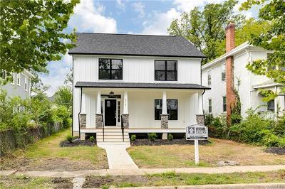 Goochland County Single Family Home For Sale: 3740 Boundary Run Road