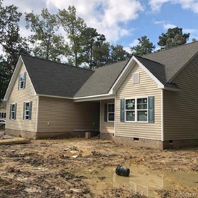 Henrico Single Family Home For Sale: 5212 Cynthia Court