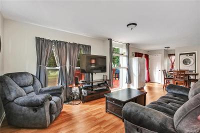 Chester Single Family Home For Sale: 3721 Dogwood Avenue