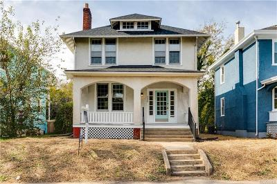 Richmond Single Family Home For Sale: 2408 Barton Avenue