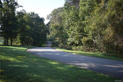 Powhatan Residential Lots & Land For Sale: 3173 Gullane Court