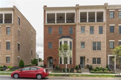 Henrico Condo/Townhouse For Sale: 12327 Dewhurst Avenue #38